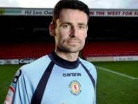 Nantwich Town delight in signing ex-Crewe Alexandra keeper Steve Phillips