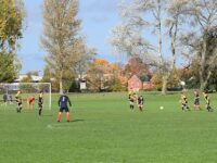 Crewe Regional Sunday League set for return on April 4