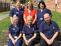 New Stoma service launches for Nantwich patients