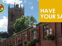 Nantwich Town Council launches consultation on three-year plan