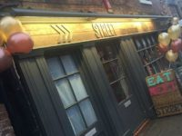 Street Nantwich to open Christmas Day for struggling families