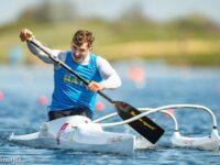 Bunbury Paralympian paddles closer to Tokyo 2020