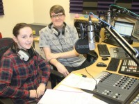Crewe and Nantwich students run The Cat radio shows