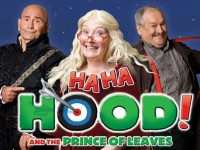 "Review: ""Ha Ha Hood and the Prince of Leaves"", Crewe Lyceum Theatre"