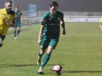 Nantwich Town push League Two neighbours Crewe Alex all the way in Cheshire Cup Final