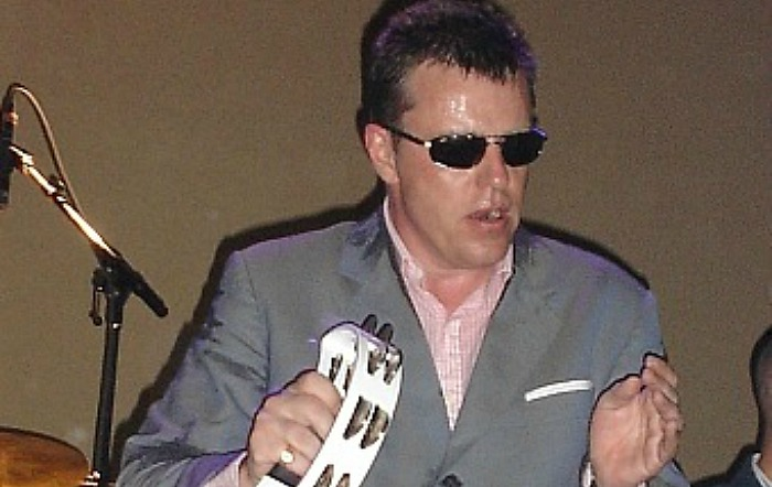 Suggs, Madness frontman, pic under creative commons by Fred K