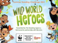 Nantwich Library to run Summer Reading Challenge 2021