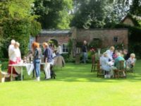 Nantwich Museum to stage afternoon tea event in Acton