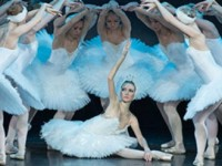 "Russian State Ballet to perform ""Swan Lake"" at Crewe Lyceum"