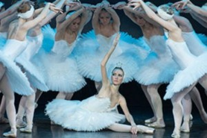 """Russian State Ballet to perform """"Swan Lake"""" at Crewe Lyceum"""