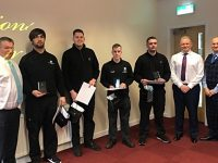 Apprentices hailed by Cheshire-based Swansway Motor Group