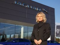 Swansway Motors appoints new Jaguar service manager in Crewe