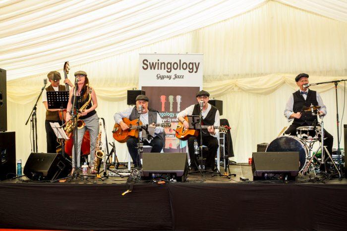 Swingology - jazz festival