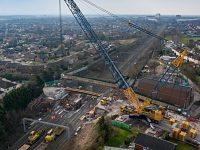 £11 million Sydney Road bridge scheme reaches milestone