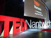 First TEDx Nantwich event proves big hit at Civic Hall