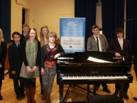"Tarporley High School students to star in ""Inspire Music"" event"