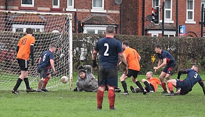Talbot 8 – 4 C&N Utd - C&N Utd score a goal (1) (1)