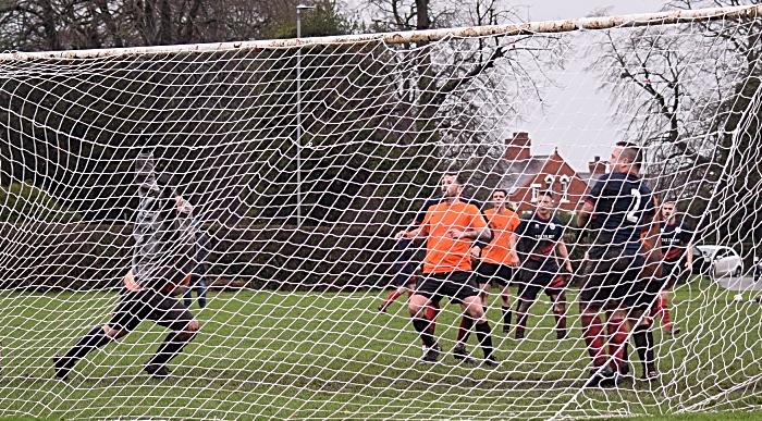 Talbot 8 – 4 C&N Utd - C&N Utd score a goal (2) (1)