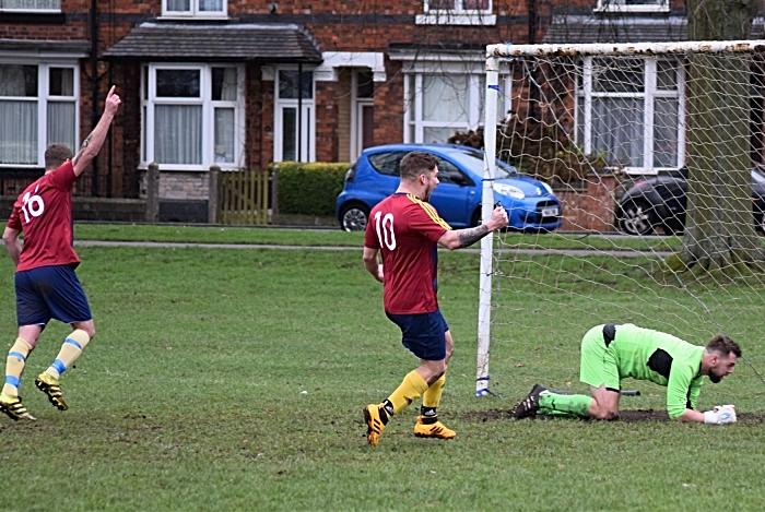 Talbot last-minute equaliser (1)