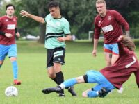 FOOTBALL: Crewe Regional Sunday League round-up