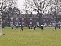 Talbot vs Cuddington (Division One Group A)