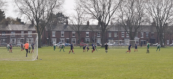Talbot vs Cuddington (Division One Group A) Sun 18-4-2021 (1)
