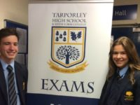Tarporley High School earns national recognition from SSAT
