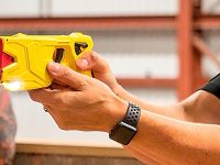 Cheshire Police secures £100,000 funding for new Tasers