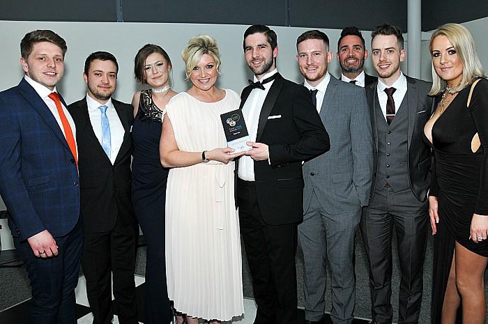 Taste Cheshire Food Drink Awards 2017 - 25