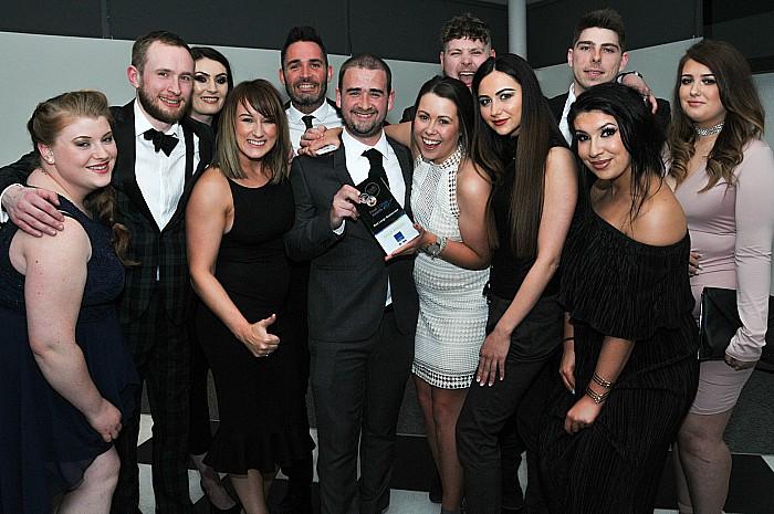 Taste Cheshire Food Drink Awards 2017 - 42