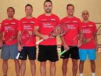 Crewe Vagrants Squash Club secures homebuilder sponsorship deal