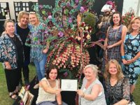 Reaseheath College florists qualify for RHS Chelsea for fourth time