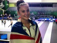 Three Crewe & Nantwich gymnasts make European Championships