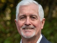 GENERAL ELECTION: Eddisbury Labour candidate Terry Savage