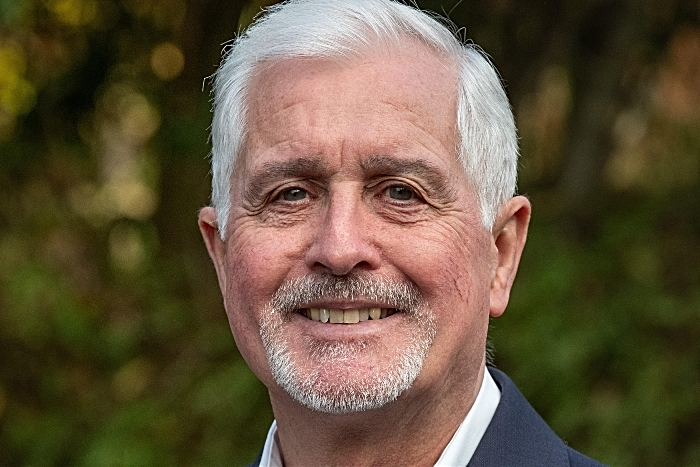 Terry Savage - Labour Party, Eddisbury