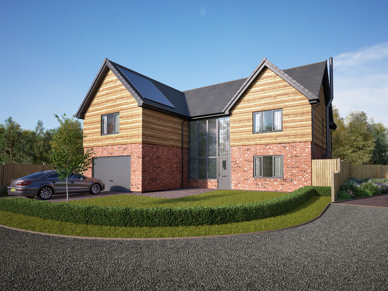 Tesni feature - D1 - PLOT 4 - SWANLEY