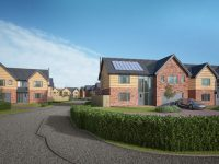 Luxury housing development with a difference in Nantwich – ADVERTORIAL