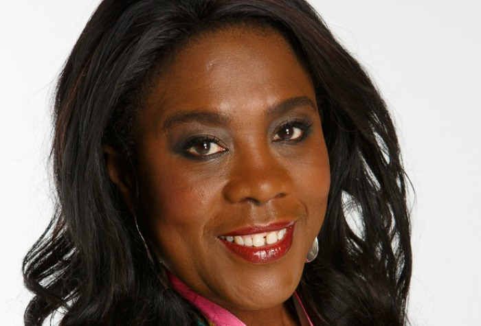 Tessa Sanderson, guest speaker at Nantwich event
