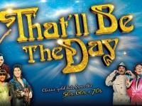 """That'll be the Day"" musical director looks forward to Crewe Lyceum return"