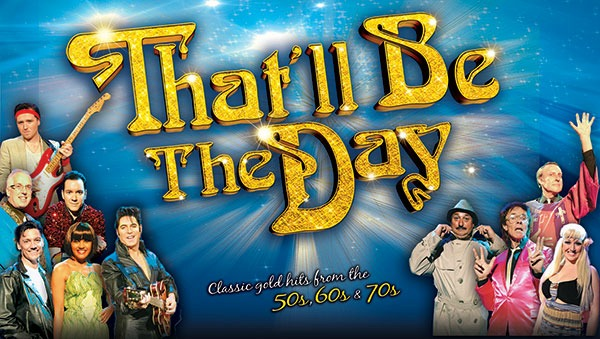That'll Be The Day musical, at Crewe Lyceum