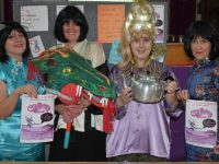 Andrews Panto & Plays Society to stage Aladdin production