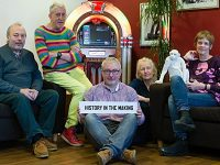Nantwich care firm Belong to launch arts for dementia project
