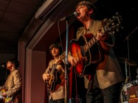 Meet the Beatles to perform at Nantwich Civic Hall