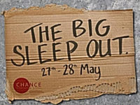 Nantwich residents to stage 'Big Sleep' event to support homeless