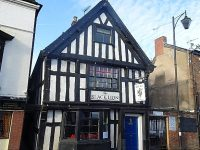 Historic Black Lion pub in Nantwich to re-open