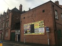 Future of The Box live music venue in South Cheshire in doubt
