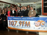 The Cat radio celebrates first anniversary on FM airwaves