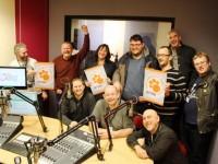 The Cat community radio sets FM launch for February 14