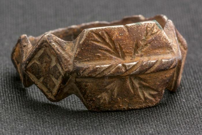 Treasure The Cholmondeley Ring Photograph Paul Topham