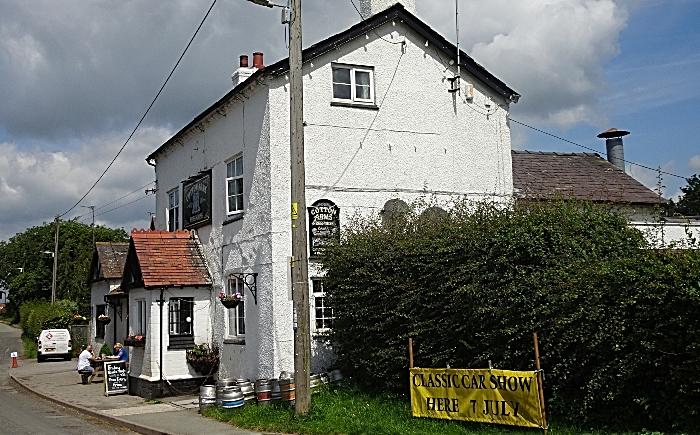 The Cotton Arms pub